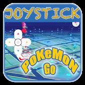 Add Joystick On Poke Go Pro Joke - PRANK