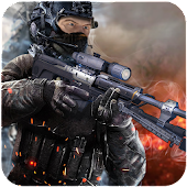Game The Military Warriors 2017 APK for Kindle