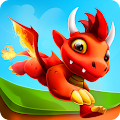 Game Dragon Land APK for Kindle