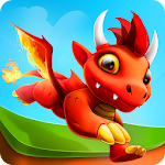 Dragon Land Icon