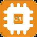 CPU System Info