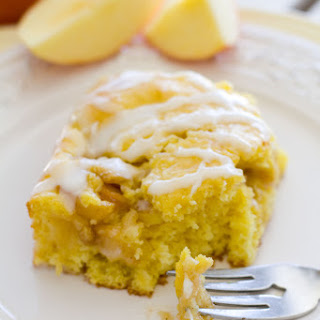 White Cake Mix Coffee Cake Recipes
