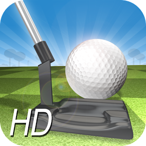 Mini GOLF PRO HD