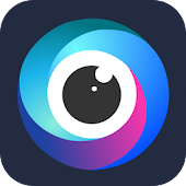 Blue Light Filter – Night Shift, Eye Care Icon