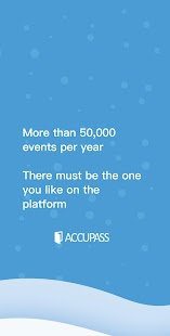Accupass - Events around you for pc