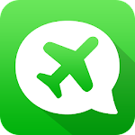 Cheap Flights Whatsapp Icon