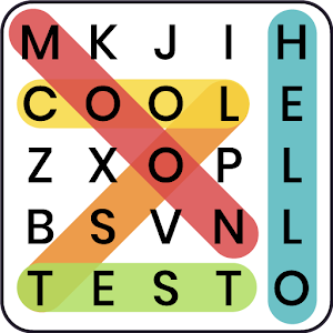 Word Search - Connect Letters for free For PC / Windows 7/8/10 / Mac – Free Download