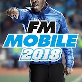 Football Manager Mobile 2018 - SEGA