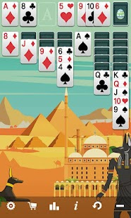 Solitaire Mania - Card Games