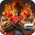 Game Boxing KO-Fighting Warrior apk for kindle fire