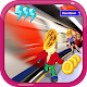 Subway Train London Game