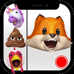 ANIMOJI IPHONEX emoji 1.0.4
