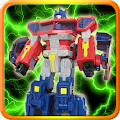 Game Toy Optimus Prime Puzzle Games APK for Windows Phone