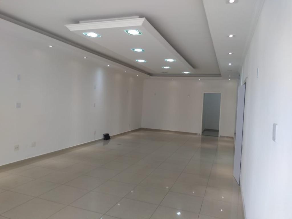 Loja para alugar, 70 m² por R$ 2.900,00/mês - Centro - Bragança Paulista/SP