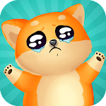 My Dog Shibo 2 – Virtual pet with Minigames Icon