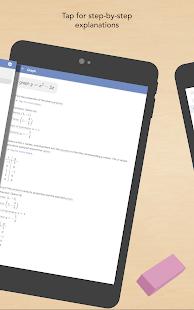 App Mathway - Math Problem Solver APK for Windows Phone