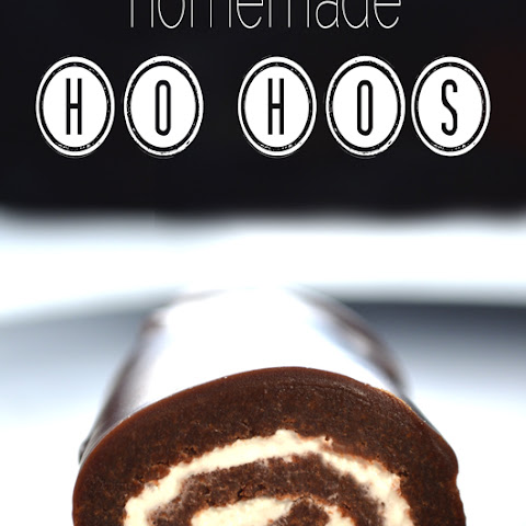 HOMEMADE HO HOS