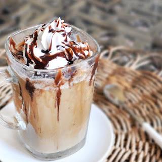 Healthy Frappuccino Recipes