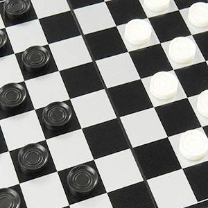 Checkers Master Icon