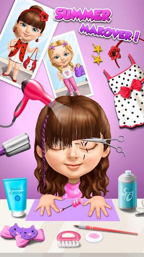Sweet Baby Girl Summer Fun 2 - Holiday Resort Spa screenshot 2