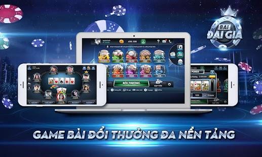 Free Download Bài Đại Gia APK for Samsung