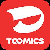 App 투믹스 - 웹툰 (무료웹툰/인기만화) version 2015 APK