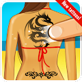 Download Android App Tattoo my Photo 2.0 for Samsung