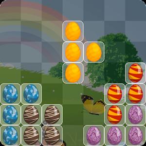 Easter Blocks - Bricks Puzzle For PC (Windows & MAC)