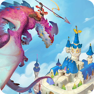 Sky Kingdoms - Castle Siege Online PC (Windows / MAC)