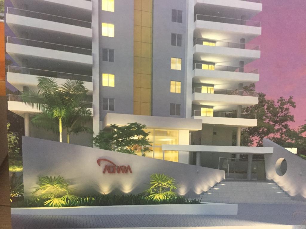 Apartamento à Venda - Bom Jardim
