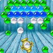 Free Download Shoot Bubble Deluxe APK for Samsung
