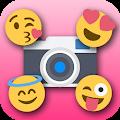 App Emoji Photo Maker - Free APK for Kindle