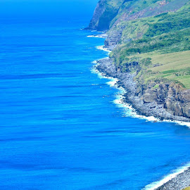 Batanes by Vincent Santos - Landscapes Beaches ( relax, tranquil, relaxing, tranquility )