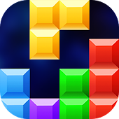 Game Puzzle Legend: Block Classic APK for Kindle