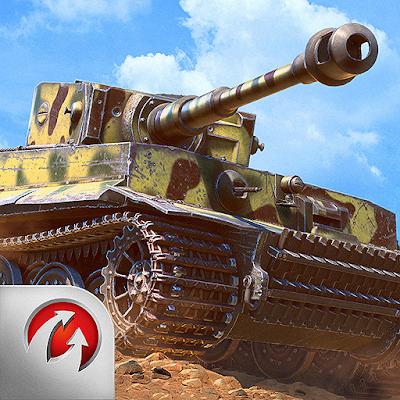 [MAC] World of Tanks Blitz v3.6.624 (2017) - ITA