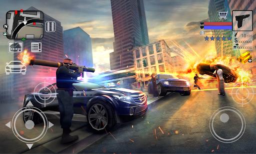 Police vs Gangster New York 3D - screenshot
