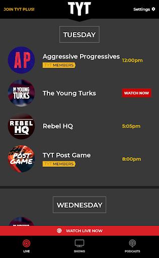 TYT Plus: News + Entertainment For PC
