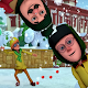 Subway MotuPatlu Snow Park