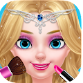 Free Ice Queen Salon - Frosty Party APK for Windows 8