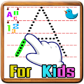 App Kids write ABC APK for Kindle