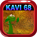 Kavi Escape Game 68