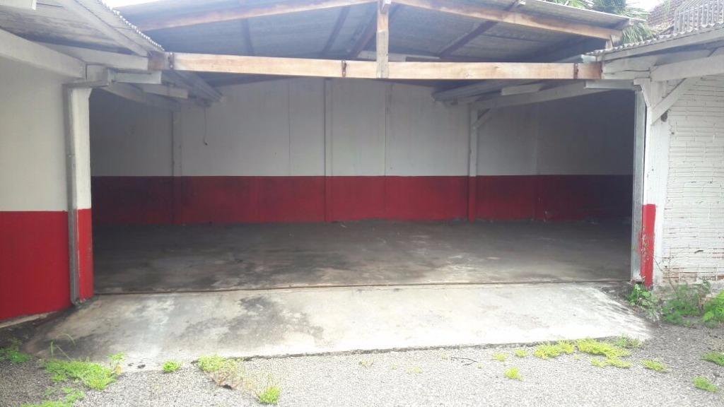 Terreno à venda, 500 m² por R$ 1.400.000,00 - Centro - Londrina/PR