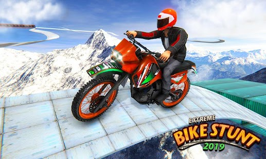 Extreme Stunts Bike Rider 2019