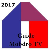 Guide New mobdro tv free tips Icon