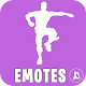 Dances from Fortnite (Emotes, Skins, Daily Shop) APK