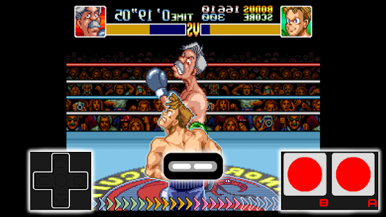 SNES PunchOut  New Classic Boxing Game Für PC Windows & Mac