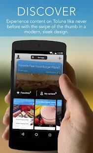 App Toluna APK for Kindle