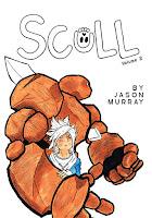 Scull Volume 2