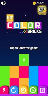 Hit Color Brick for pc