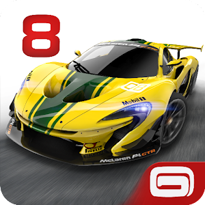 Asphalt 8: Airborne for PC-Windows 7,8,10 and Mac